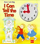 I Can Tell the Time by Gill Davies