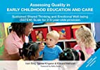 Assessing Quality in Early Childhood…