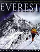 Everest:Struggle To Reach The Top by Geoff…
