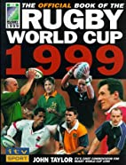 Official Rugby World Cup Book (Rugby World…