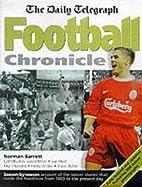 Daily Telegraph Football Chronicle: A…
