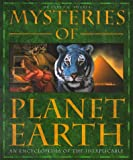 Shuker, Karl P.: Mysteries of Planet Earth