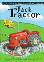 Jack Tractor by Keren Ludlow