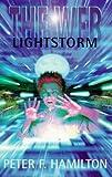 Hamilton, Peter: Web Lightstorm (Web Series 1)