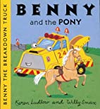 Benny and the pony by Willy Smax
