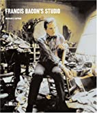 Francis Bacon's Studio by Margarita Cappock