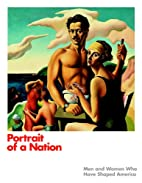 Portrait of a Nation by Merrell Publishers