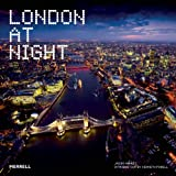Hawkes, Jason: London at Night