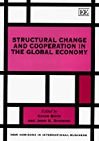 Structural change and cooperation in the…