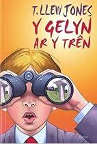 Y Gelyn Ar Y Tren (Cyfres Cled) (Welsh…