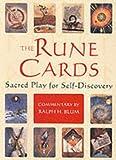 Blum, Ralph: The Runecards