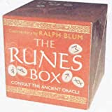 Ralph Blum: The Runes Box (Bookinabox)
