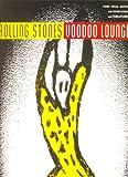 Mick Jagger: Voodoo Lounge