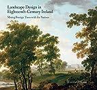 Landscape Design in Eighteenth Century…