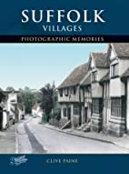 Francis Frith's Suffolk Villages…