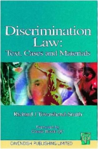 discrimination-law-text-and-materials