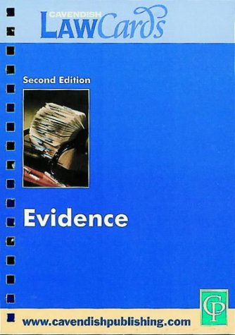 cavendish-evidence-law-cards-lawcards-s