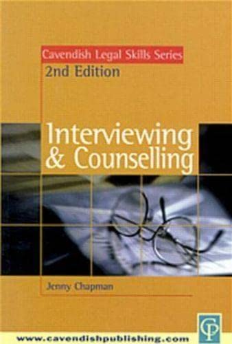 interviewing-and-counselling-legal-skills-series