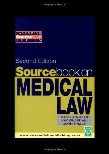 sourc-on-medical-law