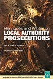 Winter, Richard: Local Authority Prosecutions