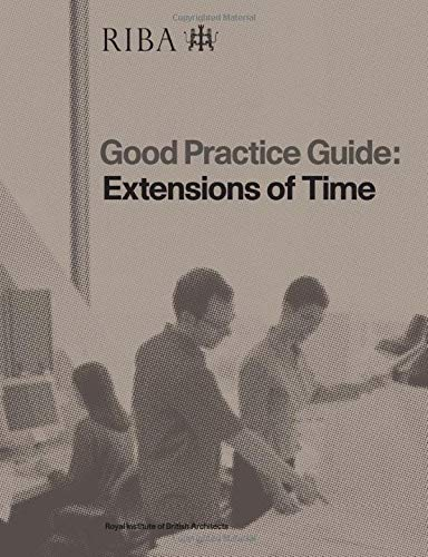 extensions-of-time-riba-good-practice-guides