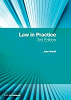 Law in Practice: The RIBA Legal Handbook by…