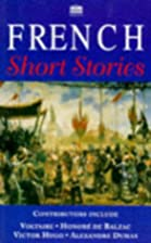 French Short Stories by Donald MacKenzie