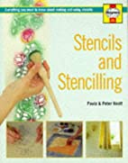 Stencils and Stencilling: Everything You…