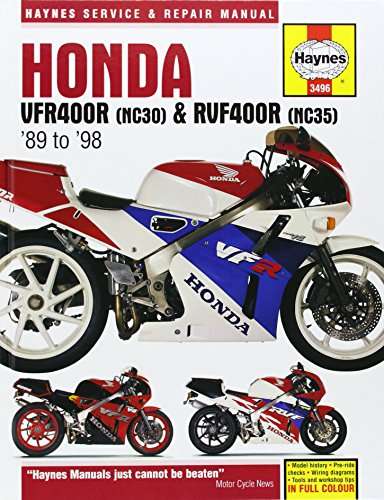 honda-vfr400-and-rvf400-v-fours-1989-97-haynes-service-and-repair-manuals