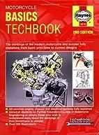 Motorcycle Basics Techbook (Haynes…