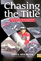 Chasing the Title: Fifty Years of Formula 1…