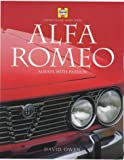Owen, David: Alfa-Romeo: Always With Passion