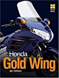Falloon, Ian: Honda Gold Wing