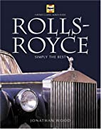 Rolls-Royce & Bentley: Spirit of Excellence…