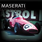 Maserati: A Racing History by Anthony…