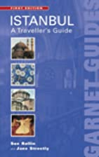 Istanbul: a traveller's guide by Sue Rollin