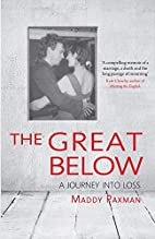The Great Below by Maddy Paxman