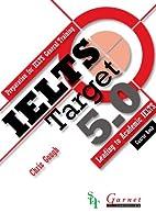 Ielts Target 5.0 by Chris Gough