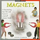 Learn About Magnets (Learn About) by Steve…