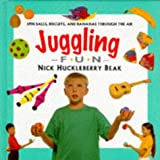 Lorenz Books Staff: Juggling Fun
