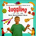 Juggling Fun: Spin Balls, Biscuits, and…