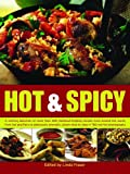 Lorenz Books: Ultimate Hot & Spicy Cookbook
