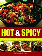 Ultimate Hot & Spicy Cookbook by Linda…