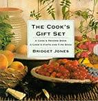 The Cook's Gift Set by Bridget Jones