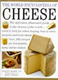 Denny, Roz: The World Encyclopedia of Cheese