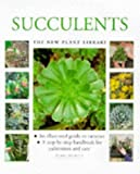 Hewitt, Terry: Succulents
