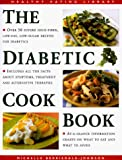 Berriedale-Johnson, Michele: Diabetic Cookbook
