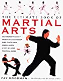Lorenz Staff: Ultimate Book of Martial Arts