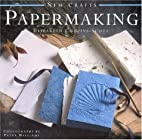 Papermaking by Elizabeth Couzins-Scott