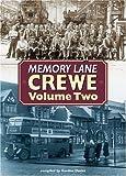 Davies, Gordon: Memory Lane Crewe: v. 2